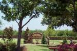 Gate from Ephraim