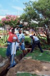 Team work in Judah