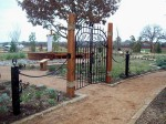 Zebulun's Gate Complete