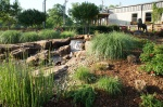 Water in Judah