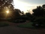 Sun over Judah