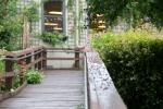 Ramp to Solomon's Porch